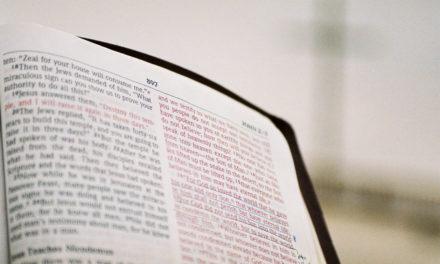 Scuola Biblica Modulo A