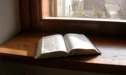 Scuola Biblica     Modulo B