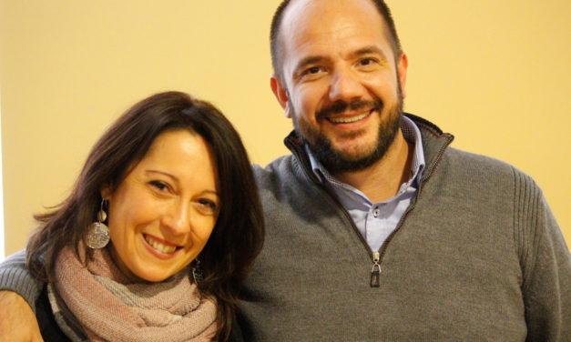 Andrea & Antonella Valenti