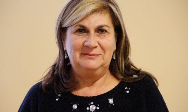 Maria Teresa Rubini Papagni