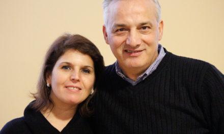 Sandro & Maria Corcione