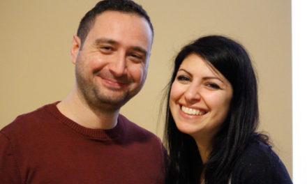 DAVIDE & MELISSA GALLIANI