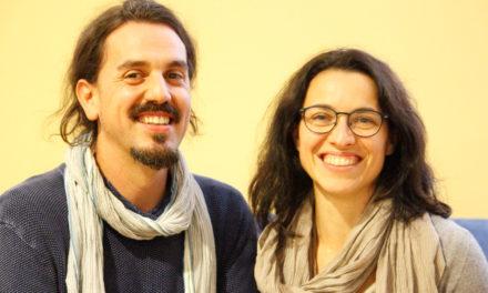 Gabriele & Federica Crespi