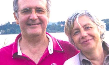 Franco e Maria Grazia Galliani