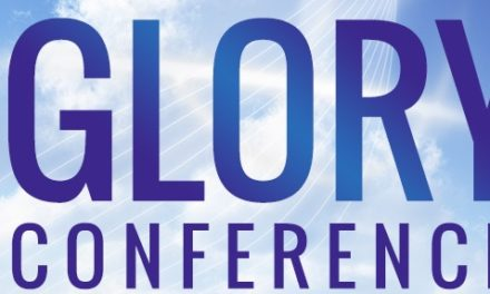 GLORY CONFERENCE 2017