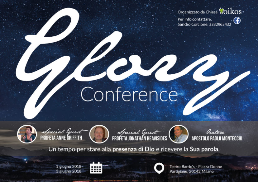 Glory Conference